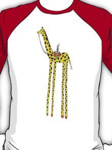 Neils Giraffe T-Shirt