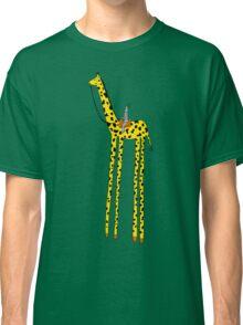 Neils Giraffe Classic T-Shirt