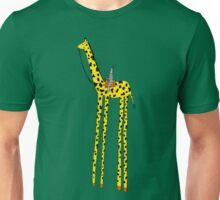 Neils Giraffe Unisex T-Shirt