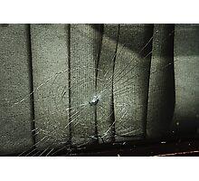 In Broken Dreams Photographic Print