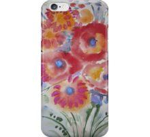 Summer Breeze iPhone Case/Skin