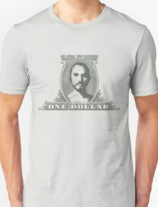 In Zod We Trust T-Shirt