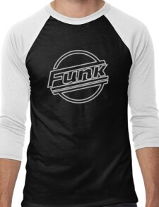 FUNK INC SOUL BREAKS 45 Men's Baseball ¾ T-Shirt