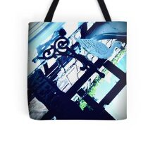 Welcome to my humble abode... Tote Bag