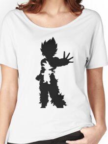 Goku - The Hero Women's Relaxed Fit T-Shirt