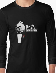 The Birdfather Long Sleeve T-Shirt
