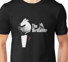 The Birdfather Unisex T-Shirt