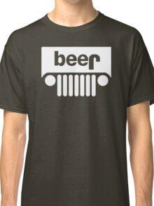 Funny Jeep Logo Classic T-Shirt