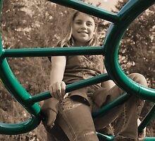Jungle Gym by Robert  Miner