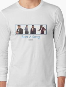 Rent-A-Swag Long Sleeve T-Shirt