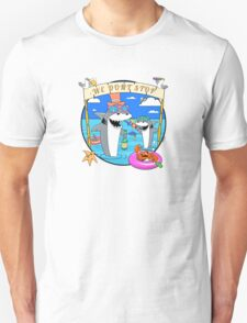 Party Animals T Shirt T-Shirt