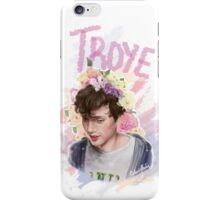 Troye Boy Sivan iPhone Case/Skin