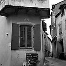 ruralscapes#130, Le Cantou by stickelsimages