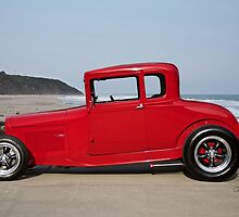 1928 Ford Coupe II by DaveKoontz