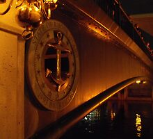 Providence Bridge #875 by iheartrhody