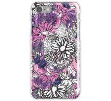Floral Celebration iPhone Case/Skin