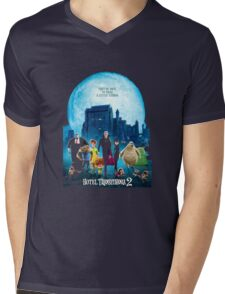 the monsters are back hotel transylvania 2 Mens V-Neck T-Shirt