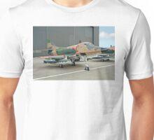 Douglas A-4SU Super Skyhawk 957 Unisex T-Shirt