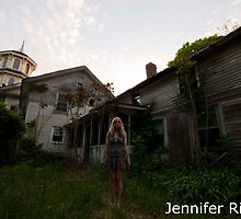 wake up now. by Jennifer Rich