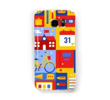 Colorful Education Concept Samsung Galaxy Case/Skin