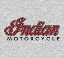 Cruiser Motorcycles Kids Tee