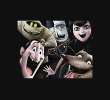 the characters of hotel transylvania 2 Unisex T-Shirt
