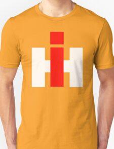 International Harvester Farmall Tractor Men's Unisex T-Shirt