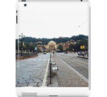 Turin. iPad Case/Skin