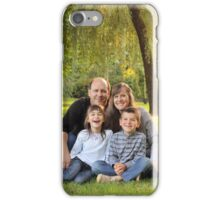 My Greatest Blessings iPhone Case/Skin