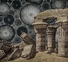 Ancient Ruins of the Future by OtherRealisms