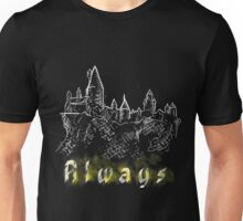 Always a wizard Unisex T-Shirt