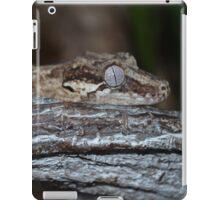 Gargoyle gecko iPad Case/Skin