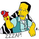 ZZZap! by mikmcdade