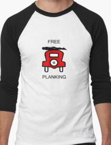 FreePlanking T-Shirt