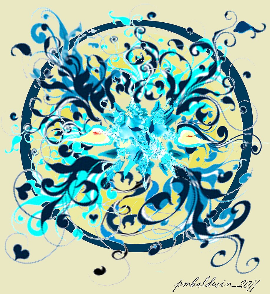 """Circle of Life"" by Patrice Baldwin"