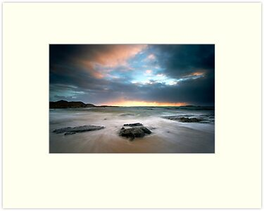 Hebridean Light by Jeanie