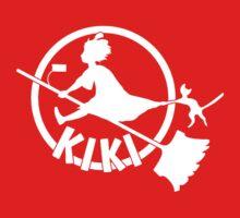 Kiki's Delivery Service Kids Tee