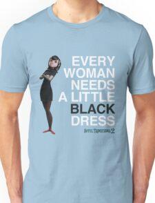 mavis quotes from hotel transylvania 2 Unisex T-Shirt