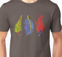 Colours / Colors of Seasons Unisex T-Shirt