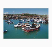 Folkestone harbour, Kent Kids Clothes