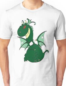 Old Dragon Unisex T-Shirt