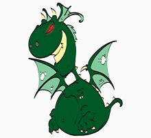 Old Dragon Unisex T-Shirt