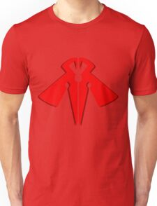 Raidraptor Rank-up-magic Unisex T-Shirt