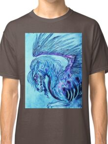 as my wings decay Classic T-Shirt