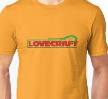 LOVECRAFT Logo Unisex T-Shirt