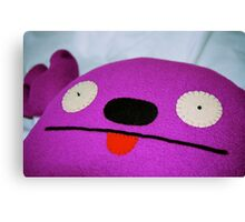 Ugly Doll Canvas Print