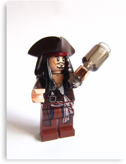Why is the rum always gone? by HRLambert