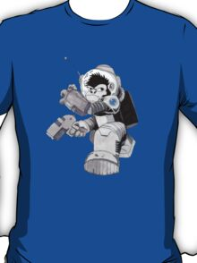 Ookie the Space Ape T-Shirt