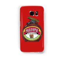 Deadite: The Evil Spread Samsung Galaxy Case/Skin