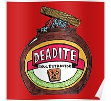 Deadite: The Evil Spread Poster